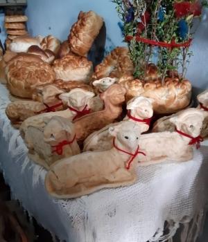 Paste in Maramures